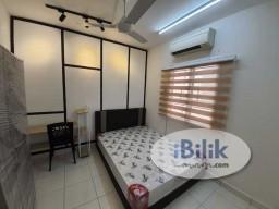Room Rental in Shah Alam - Best Offer (MCO free rental) room at setia alam, seri mutiara, seri baiduri, seri pinang, seri kasturi