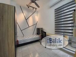 Room Rental in Selangor - (MCO free rental) Top Glove welcome (room at setia alam) seri pinang, seri kasturi, seri mutiara, seri baiduri