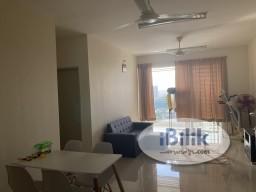Room Rental in Kuala Lumpur - PV16 Master Room (carpark avaliable)