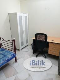 Room Rental in Petaling Jaya - Single Room For Rent @ PJS 9 Bandar Sunway