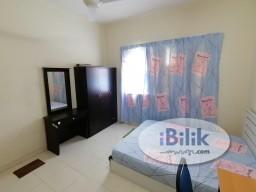 Room Rental in Petaling Jaya - ==Include Utility==Medium Room at Bukit Jalil