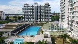Room Rental in Petaling Jaya - Master Room Suriamas Condo Sunway Pyramid, Subang, Pjs, SS15, Bus, Brt, Lrt, Pj, Nego, Urgent