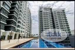 Room Rental in Petaling Jaya - Medium Room Suriamas Condo Sunway Pyramid, Subang, Pjs, SS15, Bus, Brt, Lrt, Pj, Nego, Urgent