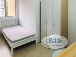 Room Rental in Kuala Lumpur - Single Room at Puncak Banyan, Cheras