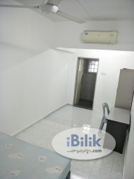 Room Rental in Petaling Jaya - BIG Master Bed Room For Rent at PJS 10/16 (Double Storey Landed House)