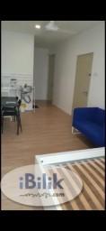 Room Rental in Selangor - Lakefront Residence Studio Cyberjaya With Nice Condition