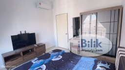 Room Rental in Setapak - Balcony Middle Room at The Hamilton, Wangsa Maju