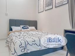 Room Rental in Kuala Lumpur - Single Room at Taman Pertama, Cheras
