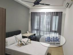 Room Rental in Kuala Lumpur - Master Room at Sunway VeloCity, Cheras