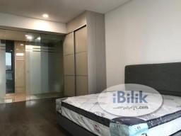 Room Rental in Kuala Lumpur - Master Room at The Fennel, Sentul