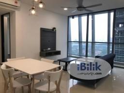 Room Rental in Kuala Lumpur - Middle Room at The Fennel, Sentul