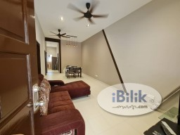 Room Rental in Negeri Sembilan - Master Room at Seremban 2, Seremban