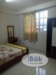 Room Rental in Malaysia - Single Room at Cheras, Kuala Lumpur