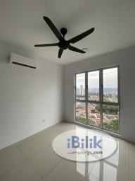 Room Rental in Kuala Lumpur - Master Room at PV18 Residence Platinum Lake City, Setapak