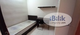 Room Rental in Petaling Jaya - Single Room