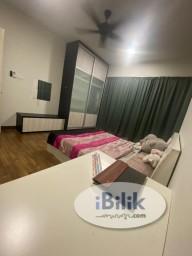 Room Rental in Kuala Lumpur - Master Room at The Reach @ Titiwangsa, Setapak