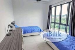 Room Rental in Petaling Jaya - ROOM FOR STUDENTS@DK SENZA /SOHO