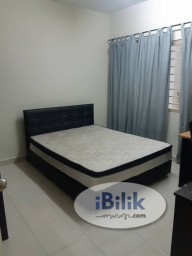 Room Rental in Petaling Jaya - Middle Room at SuriaMas, Bandar Sunway