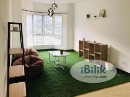Room Rental in Kuala Lumpur - Middle Room at Puncak Banyan, Cheras