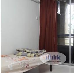 Room Rental in Malaysia - Single Private Room at Cyberia SmartHomes, Cyberjaya Near MMU backgate