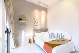 Room Rental in Malaysia - cushy ANNEX MRT TAMAN CONNAUGHT 1MONTH DEPO!
