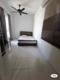 Room Rental in Penang - Middle Room at Elit Heights, Bayan Baru