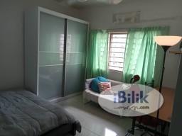 Room Rental in Petaling Jaya - Master Room at SuriaMas, Bandar Sunway