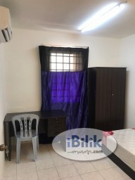 Room Rental in Selangor - Single Room at SS15, Subang Jaya