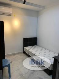 Room Rental in Petaling Jaya - Single Room at PJS 9, Bandar Sunway