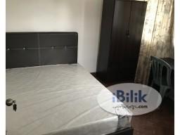 Room Rental in Petaling Jaya - Middle Room at PJS 9, Bandar Sunway