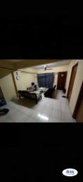 Room Rental in Malaysia - Master Room at flat danau kota Setapak, Kuala Lumpur