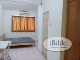 Room Rental in Kuala Lumpur - Middle Room at Bandar Tasik Selatan, Cheras