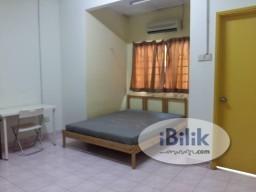 Room Rental in Kuala Lumpur - Master Room at Bandar Tasik Selatan, Cheras