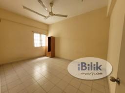Room Rental in Malaysia - Middle Room at Setapak, Kuala Lumpur