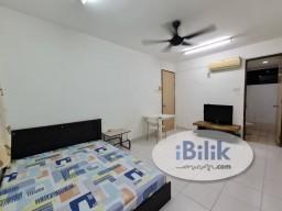 Room Rental in Malaysia - Master Room at Cyberjaya, Selangor, {Furnish} Bilik Sewa Cyberjaya, MMU, D'Pulze, APEC, Shaftsburry Square, Tamarind, Cyberia Smarthomes,  Sepang