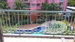 Room Rental in Kuala Lumpur - Wangsa Maju Sek2 (LRT) KL