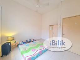 Room Rental in Malaysia - Middle room for rent at Seremban [Fully Furnished] Bilik Sewa Seremban, Garden City Homes, HTJ, KPJ, Mydin, AEON, Seremban 2, Columbia Asia Hosp