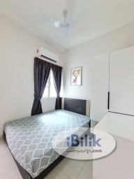 Room Rental in Malaysia - Middle Room at Seremban {Private Toilet, Couple} Bilik Sewa Seremban, Suriaman 3, Bdr Sri Sendaya,  KPJ, HTJ., Gadong Jaya, D'Tempat