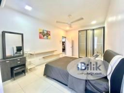 Room Rental in Malaysia - Middle Room at Setapak, Kuala Lumpur [URGENT !!, Couple, Fully Furnish] Bilik Sewa Setapak, Platinum Lake, PV20,  Danau Kota, Wangsa Maju, Titiwangsa