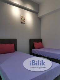 Room Rental in Malaysia - Beautiful 2 Person Middle Room at Bayan Baru, Penang