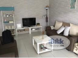 Room Rental in Malaysia - Middle Room at Bukit Katil, Melaka