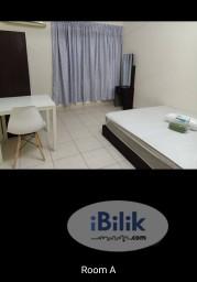 Room Rental in Malaysia - FULLY FURNISH Master Room at Cyberjaya Smarthome, Selangor