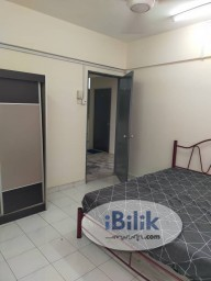 Room Rental in Cheras - Master Room at Seri Mas, Bandar Sri Permaisuri