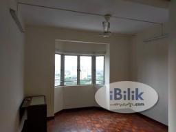 Room Rental in Setapak - Master Room at Menara Alpha, Wangsa Maju