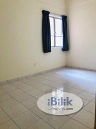 Room Rental in Setapak - Middle Room with Bedset