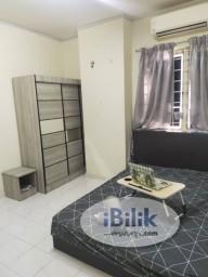 Room Rental in Kuala Lumpur - Middle Room at Bam Villa, Cheras