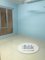 Room Rental in Kuala Lumpur - Single Room at Platinum Hill PV2, Setapak
