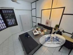 Room Rental in Selangor - Comfort (MCO free rental) Last unit (New refurbished rooms) USJ (no deposit)