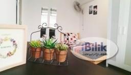 Room Rental in Selangor - Cozy NO DEPOSIT- SINGLE ROOM IN SS15 SUBANG JAYA