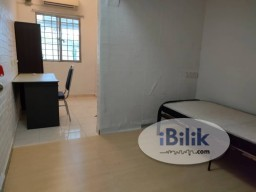 Room Rental in Selangor - Medium Room With Private Bathroom at SS15, Subang Jaya